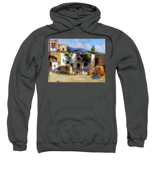 My Uncle Farm House Sweatshirt