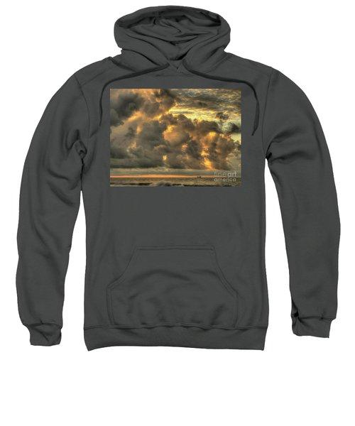 Myrtle Beach Seascape Sweatshirt