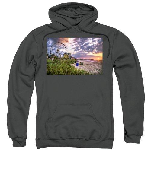 Myrtle Beach Sunrise Sweatshirt