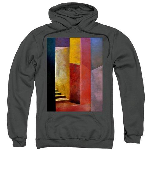 Mystery Stairway Sweatshirt