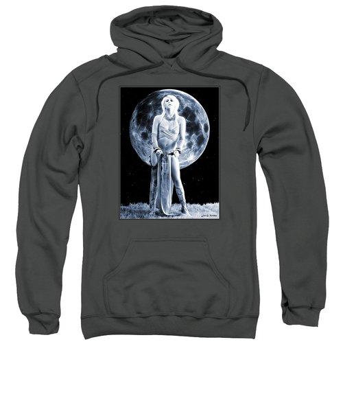 Mystic Slave Girl Sweatshirt