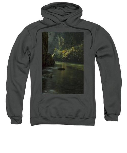 Mystical Canyon Sweatshirt