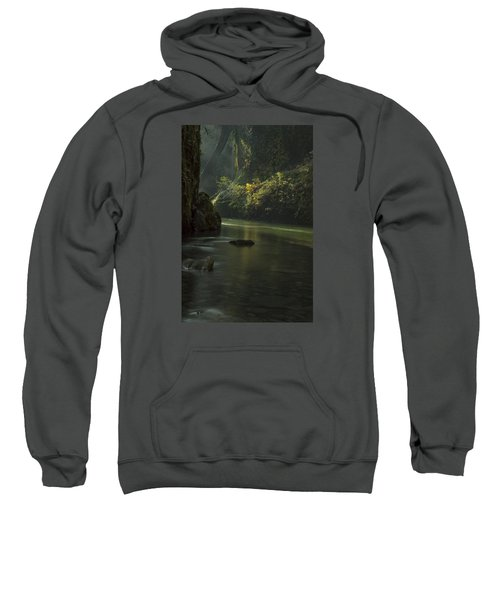 Mystical Canyon Sweatshirt