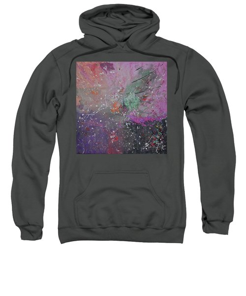 Mystical Dance Sweatshirt