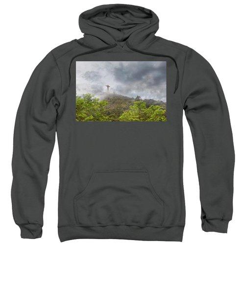 Mystical Moment Sweatshirt
