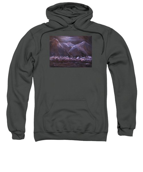 Mythological Journey Sweatshirt