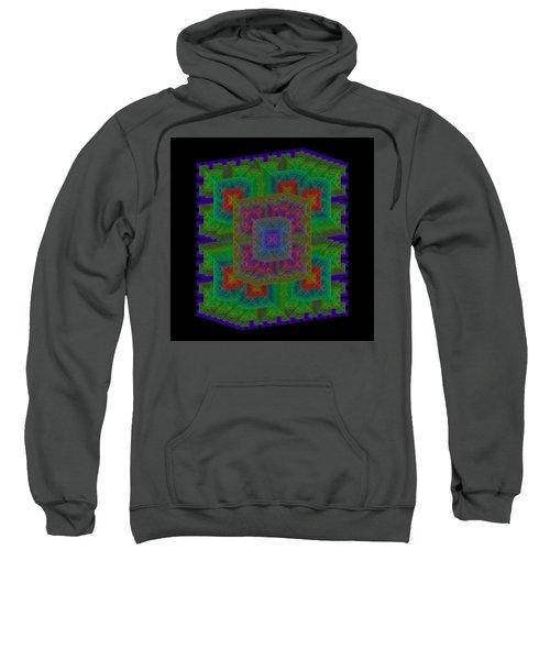 Nadiations Sweatshirt