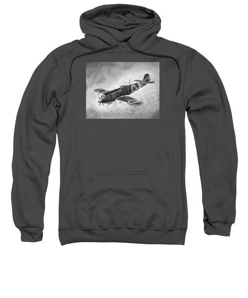Nakajima Ki84 Sweatshirt