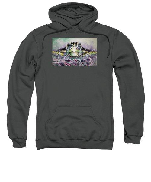 Namorita Sweatshirt