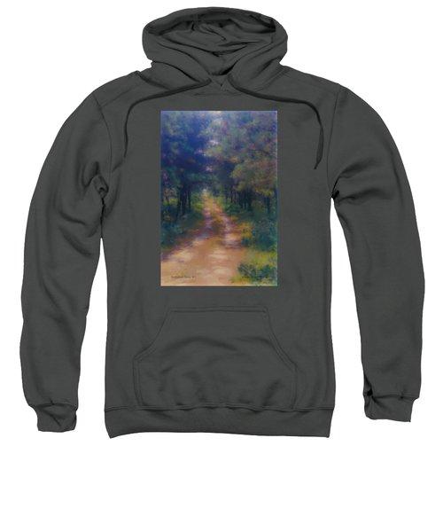Nantucket Paths #1 Sweatshirt