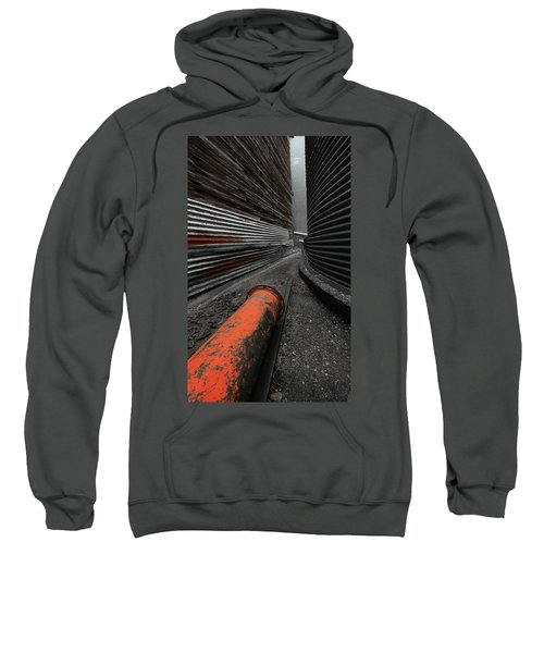 Narrow Passage Sweatshirt