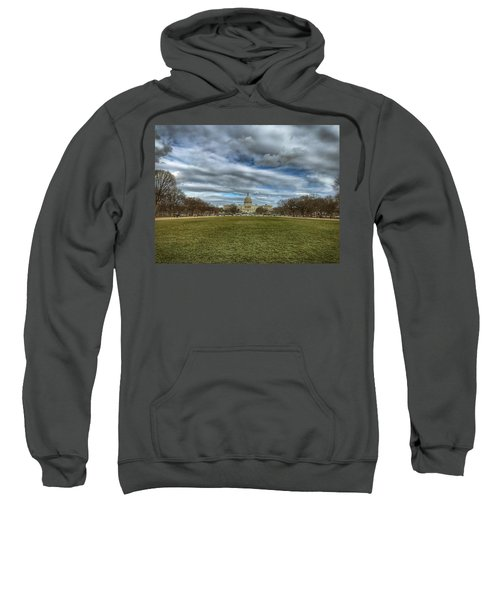 National Mall Sweatshirt