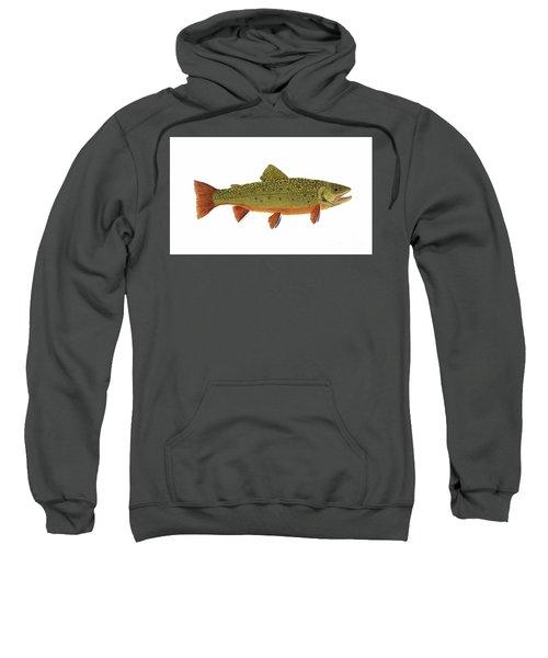 Native Brook Trout Sweatshirt