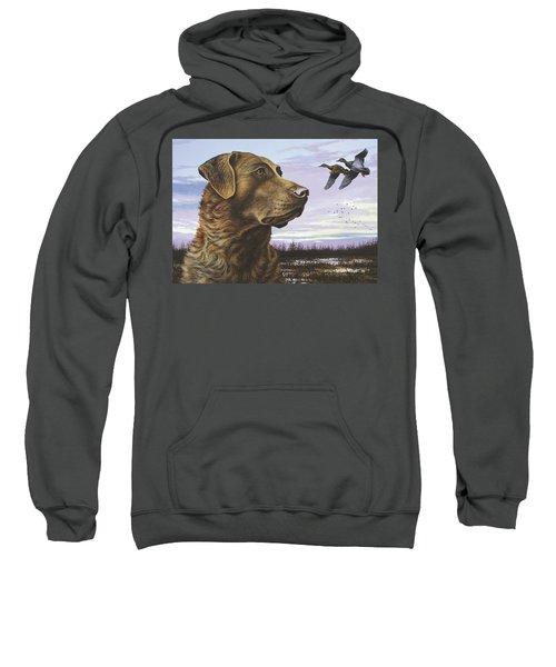 Natural Instinct - Chessie Sweatshirt