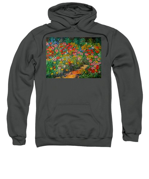 Natural Rhythm Sweatshirt