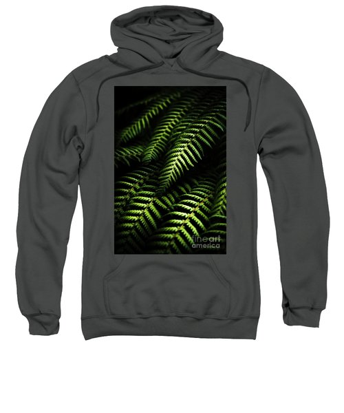 Nature In Minimalism Sweatshirt