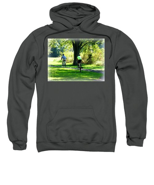 Nature Ride Sweatshirt