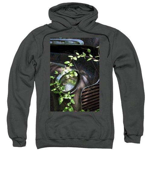 Nature Takes Over Sweatshirt