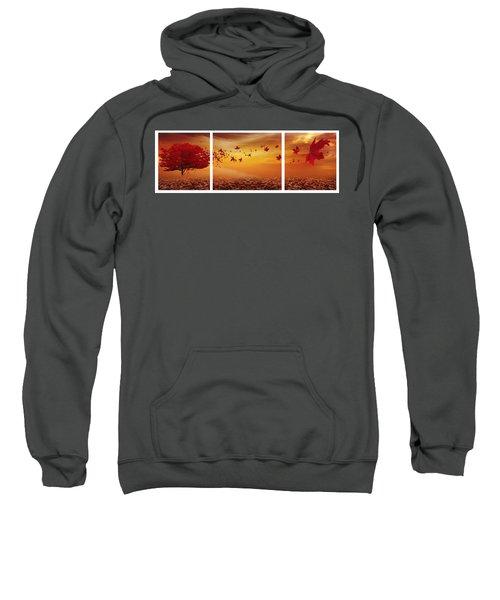 Nature's Art Sweatshirt