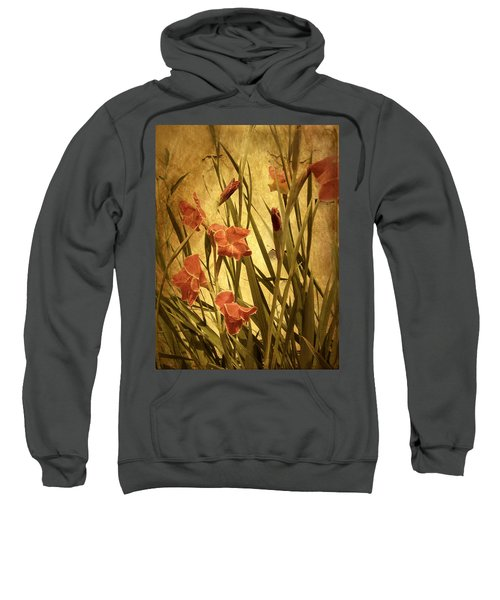 Nature's Chaos In Spring Sweatshirt
