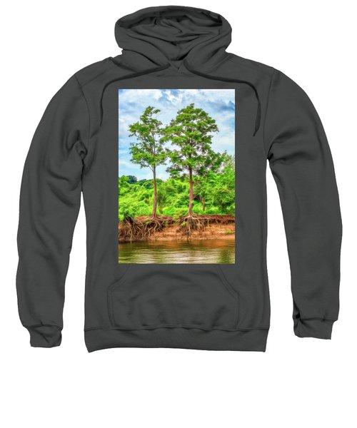 Nature's Electricity Sweatshirt