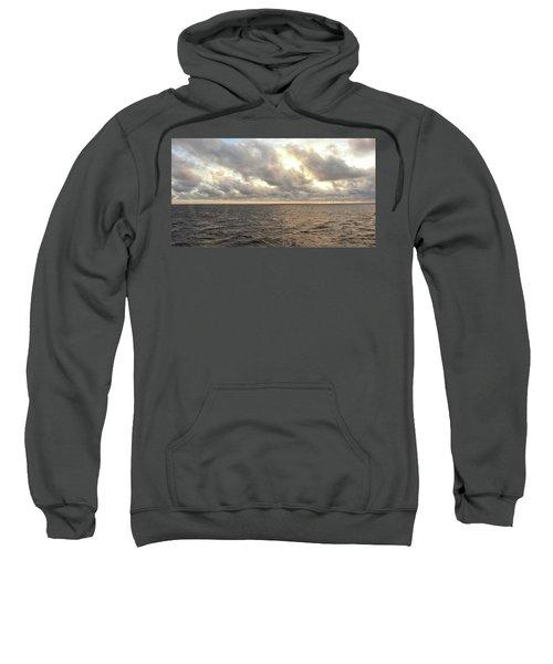Nature's Realm Sweatshirt
