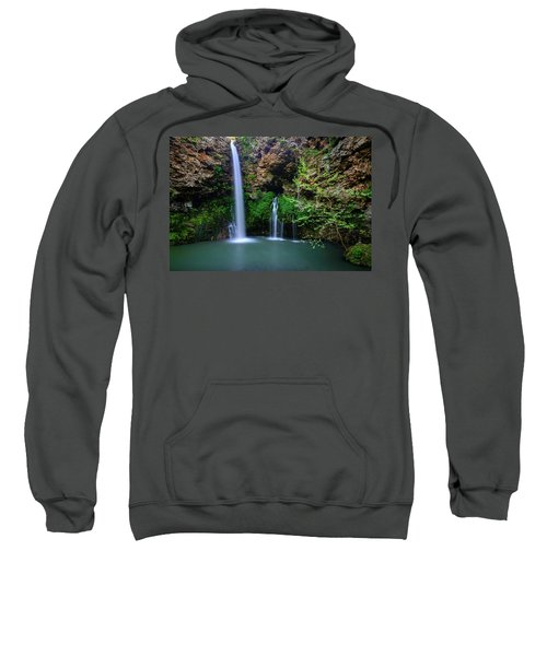 Nature's World Sweatshirt