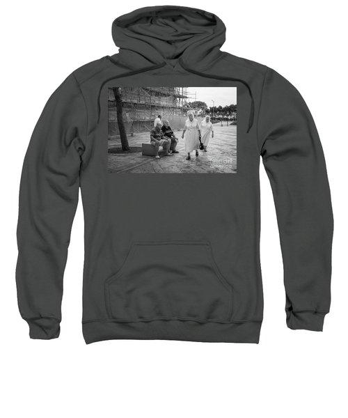 Naughty Boys Sweatshirt