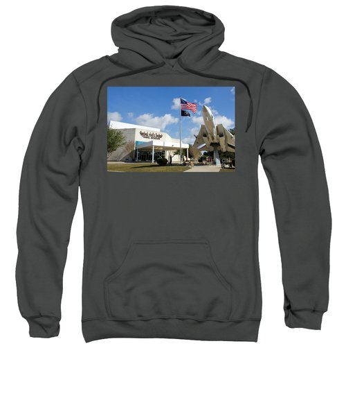 Naval Aviation Museum Sweatshirt