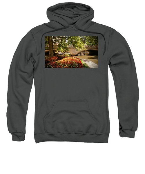 Navarro Street Bridge Sweatshirt