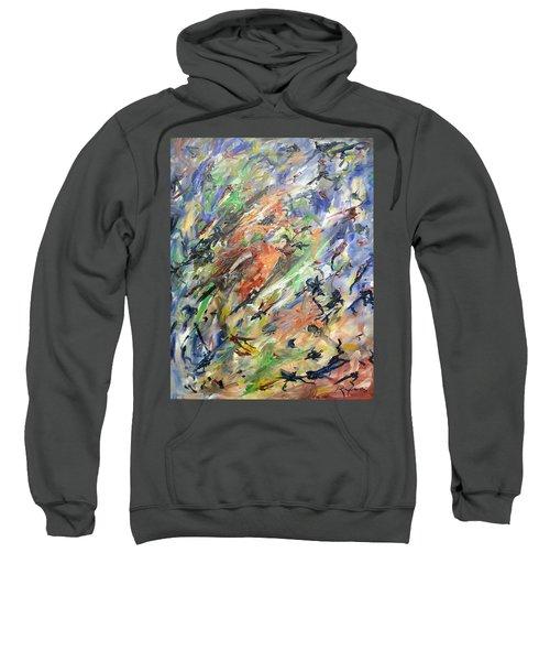 Nawlins Sweatshirt