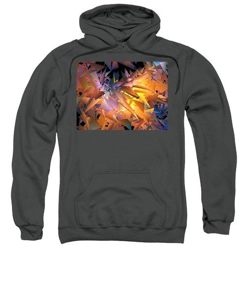 Nearing Sweatshirt