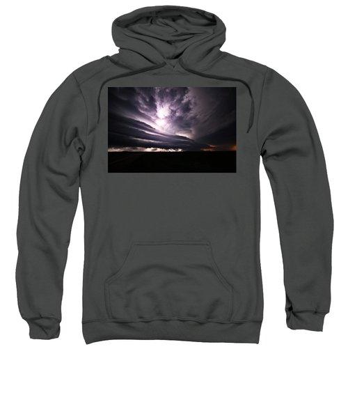 Nebraska Beast Sweatshirt