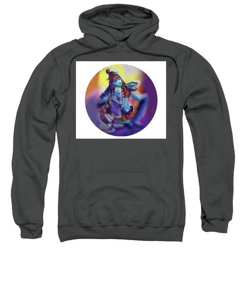 Neelakanth Shiva  Sweatshirt