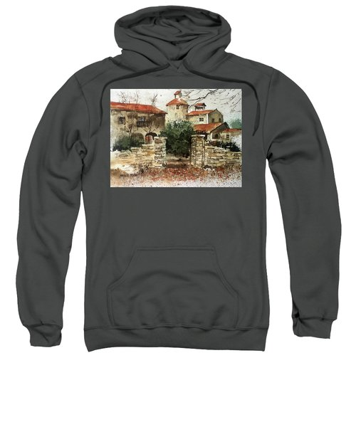 Neighbors Gate Sweatshirt