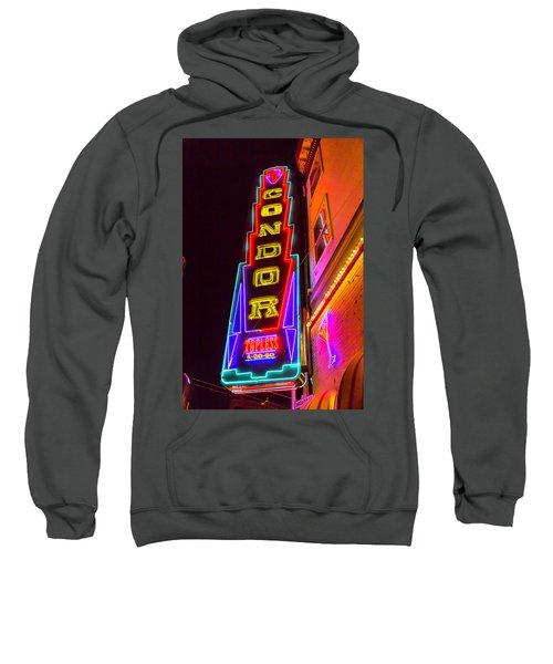 Neon Condor San Francisco Sweatshirt