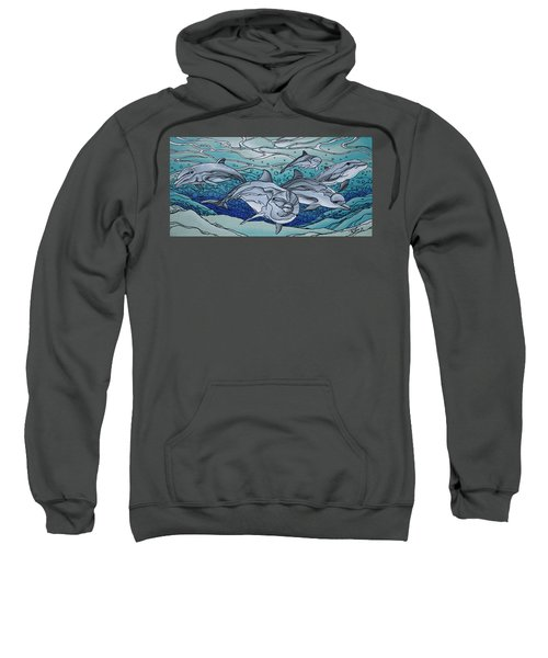 Nereus' Guardians Sweatshirt