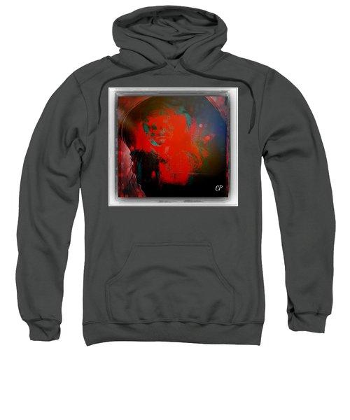 Nevermind Sweatshirt