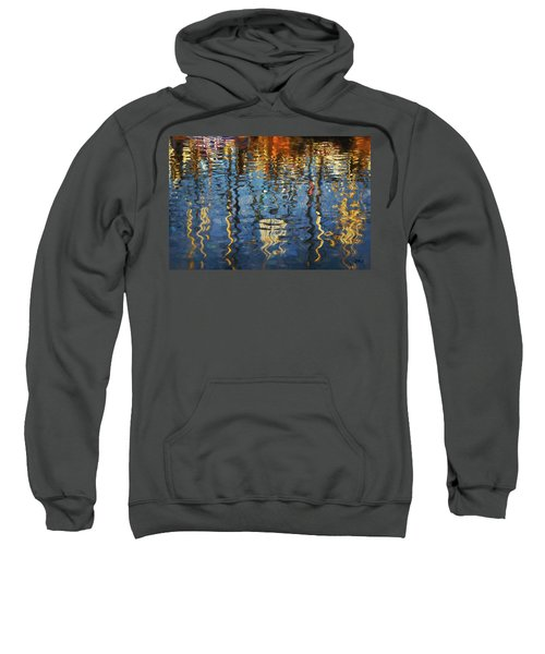 New Bedford Waterfront No. 5 Sweatshirt