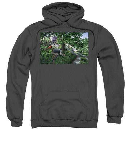New Beginnings Sweatshirt