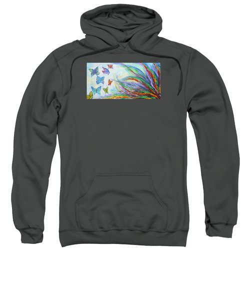 New Beginnings Sweatshirt