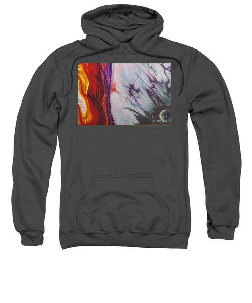 New Earth Sweatshirt
