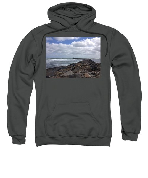 New England Jetty Sweatshirt