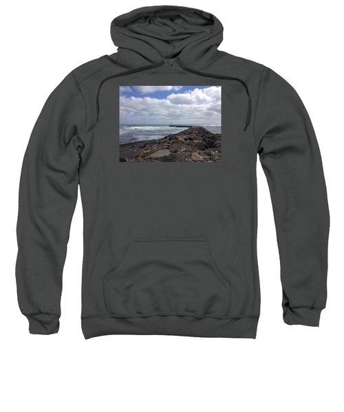 New England Jetty Sweatshirt