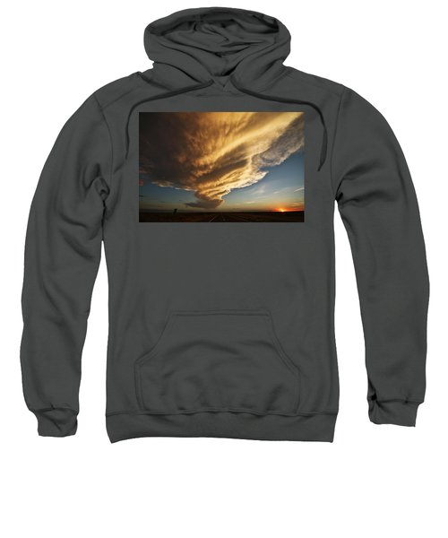 New Mexico Structure Sweatshirt