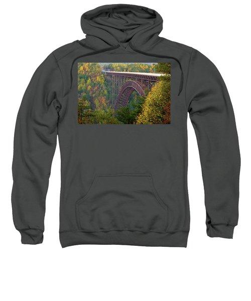 New River Gorge Bridge Sweatshirt