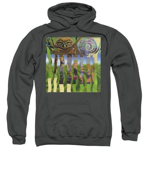 New Traditions Sweatshirt