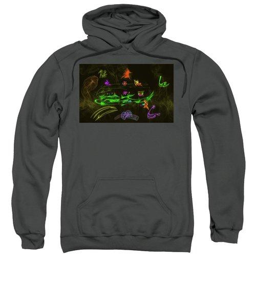 New Wold #g9 Sweatshirt