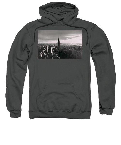 New York City Untitled Nine Sweatshirt