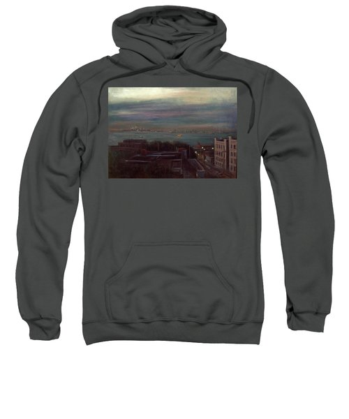 New York Harbor Sweatshirt